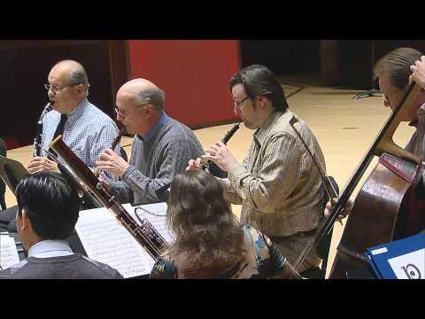 Mozart - Serenade in B-flat major