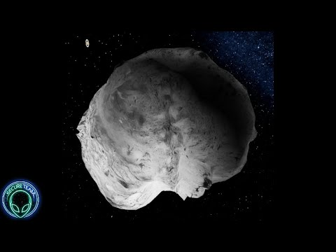 """""""GIGANTIC"""" Space Object Is Heading Towards Us..."""