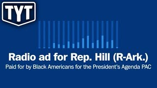 You Won't Believe This Political Ad Is Real