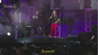 "JOURNEY / Arnel Pineda Live in Manila DVD ""Faithfully"""