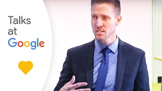 "Derrick Carpenter: ""Overcome Negative Thoughts and Build Optimism"" 