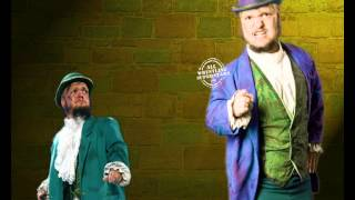 WWE Hornswoggle Theme Song (2012)