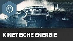 Kinetische Energie - REMAKE ● Gehe auf SIMPLECLUB.DE/GO & werde #EinserSchüler
