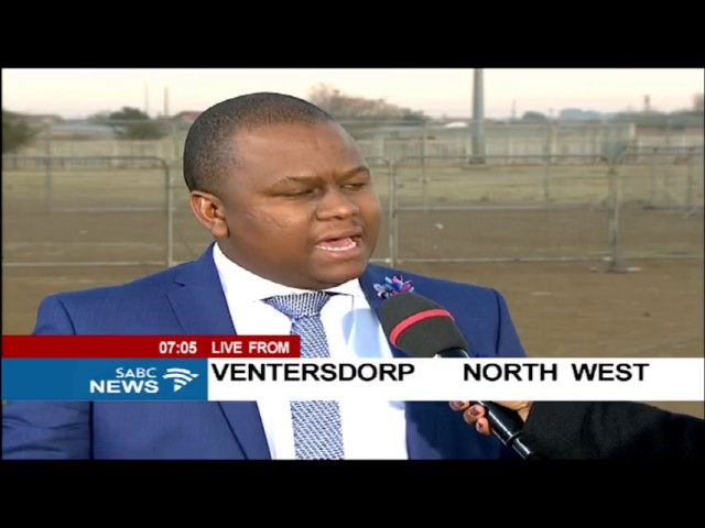 NYDA on Youth Day celebrations