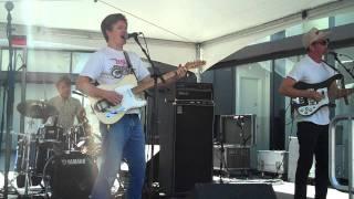 Tijuana Panthers- Bainbridge