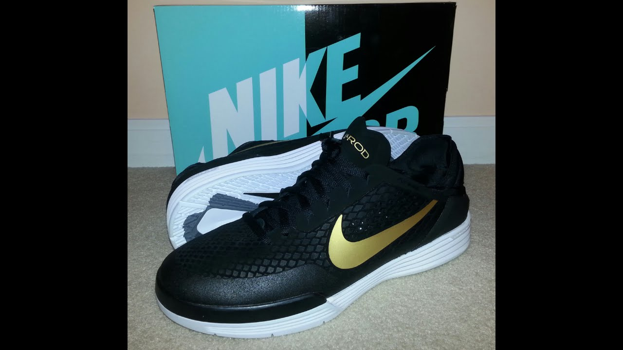 the latest ebe76 f8053 Nike SB Paul Rodriguez 8 QS Unboxing + Review - YouTube