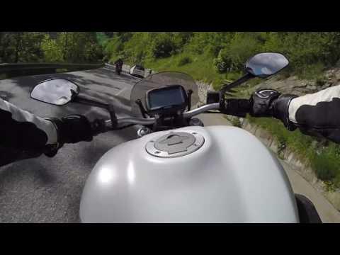 Alpe d'Huez - Monster 821