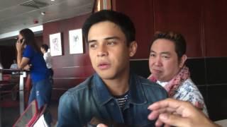 Khalil Ramos, Jameson Blake & Ethan Salvador On Doing The Film 2 Cool 2Be 4gotten