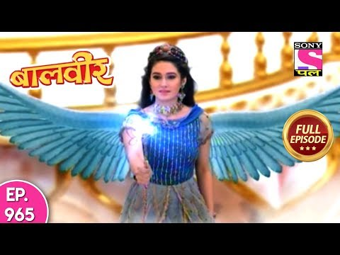 Baal Veer -  Full Episode  965 - 22nd  May, 2018
