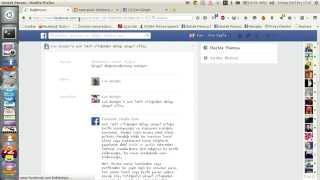 Adınıza Açılan Sahte Facebook Hesabını Kapatma