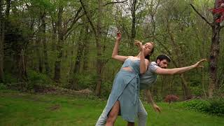 Ode to Joy | Emily Kikta & Peter Walker, New York City Ballet