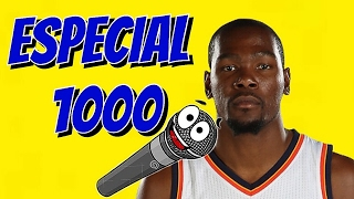 ESPECIAL 1,000 SUSCRIPTORES - CANCIÓN NBA  - LOS WARRIORS DE CURRY (Canto del loco cover)