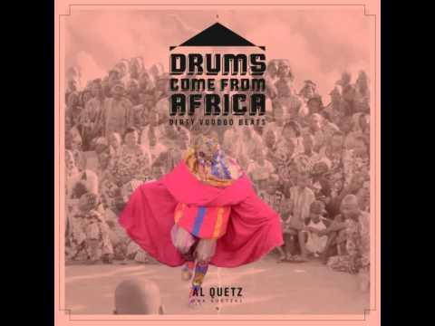 Al Quetz aka Quetzal - Ken Saro Wiwa (Ogoni Spirit) feat. Dela