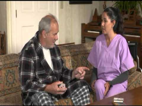 Ethics and Liability for the Home Healthcare team - Part 1