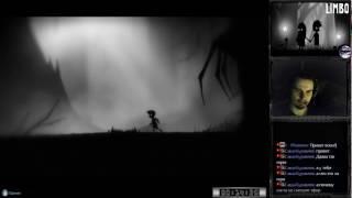Лимбо | Limbo прохождение 100% | Видео игра на ПК. Cтрим | First run game walkthrough [RUS]