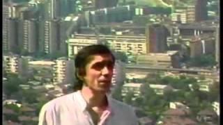 Makedonija--NIKOLA DAVIDOVSKI