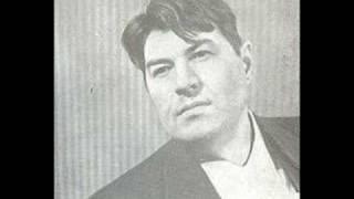 Boris Shtokolov- Prince Gremin