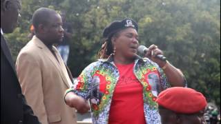 cde mandi chimene s speech as president mugabe meets war vets