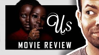 Us - movie review (NO SPOILERS)