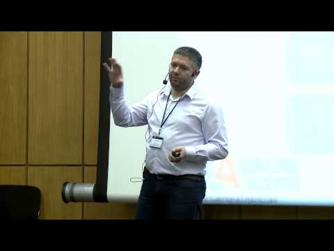 3. Слави Славов - 6 Common Challenges Setting Up Selenium in High Scale
