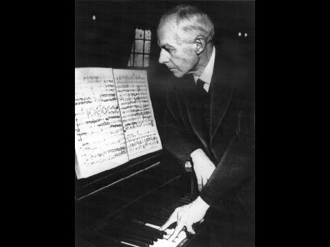Lika Bibileishvili - Bartok Sonata Sz80 I part