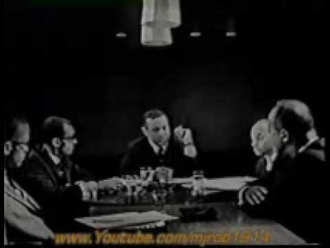Malcom X Debates James Farmer and Wyatt T Walker, Part 2