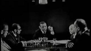 Malcom X Debates James Farmer and Wyatt T Walker, Part 2