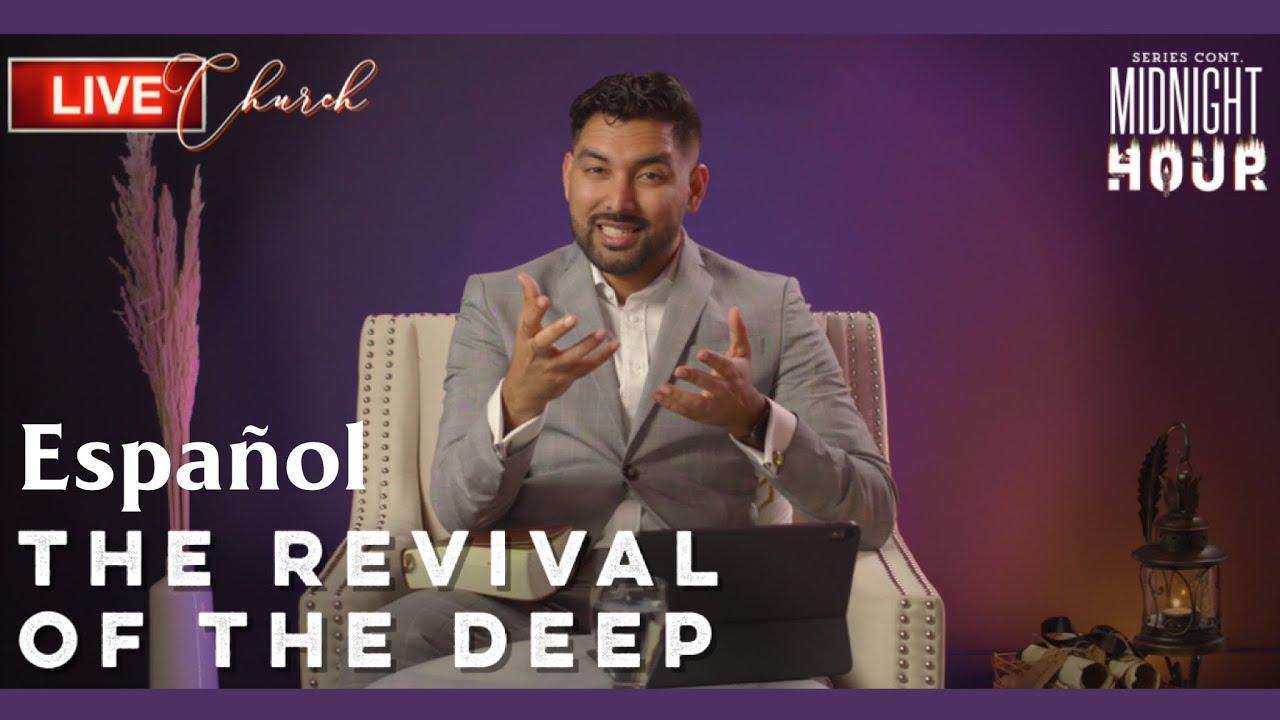 [Spanish] The Revival of the Deep | Shyju Mathew