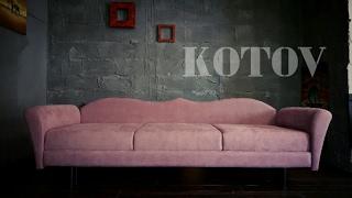 ремонт дивана с изменением дизайна. sofa restoration. timelapse.