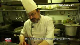 """""""Italian Food"""" - """"Spaghetti alla Carbonara""""  -   """"Checchino dal 1887""""  - """"Italian Restaurant"""""""