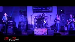 BLACK VELVET - Finale Barocco on the rock 2014