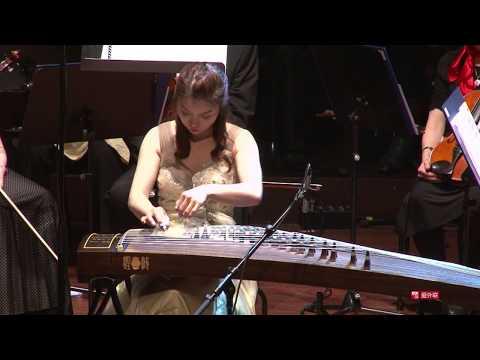 2018 EDINBURGH OFFICIAL CHINESE NEW YEAR CONCERT / 爱丁堡春节音乐会 Part 2