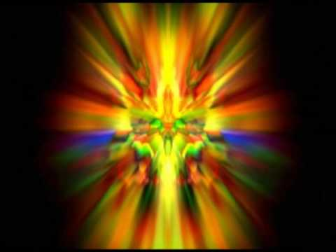 chakra 3  - The Yellow Belly Meditation Video