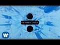 Capture de la vidéo Ed Sheeran - Galway Girl [Official Lyric Video]