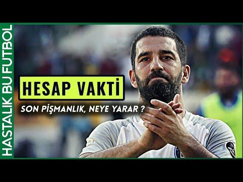 "ARDA TURAN | ""HESAP VAKTİ"""