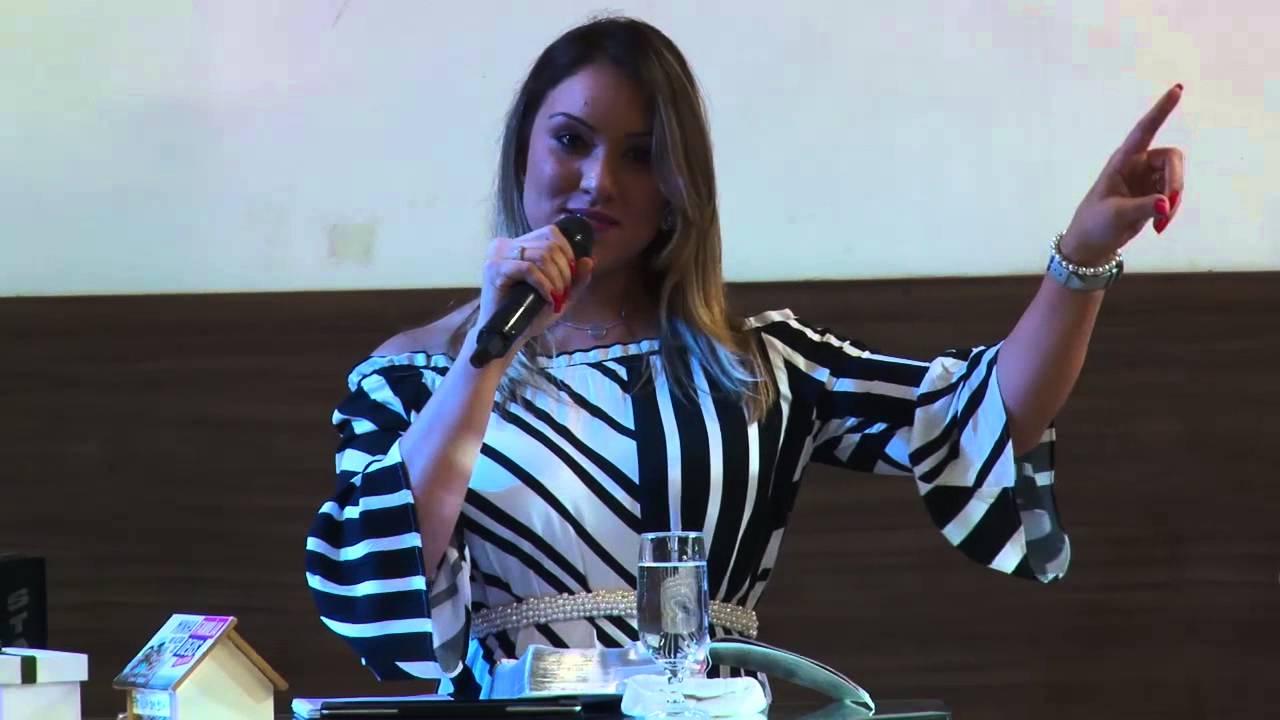 Testemunho Juliana Caroba feat. Gabriela Rocha