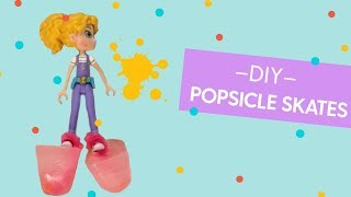 Popsicle Skates, Toy Hackers How-To-Build (feat: Simone Giertz)