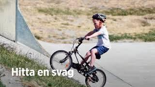 Cykelvasan 2018 - Proffsets tips på roligare träning