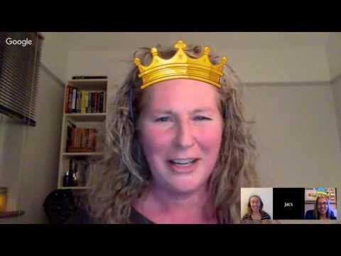 'Pinterest Party' from Networking Superstars School