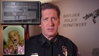 Boulder Police: We Will Not Give Up On Finding Justice For JonBenet Ramsey