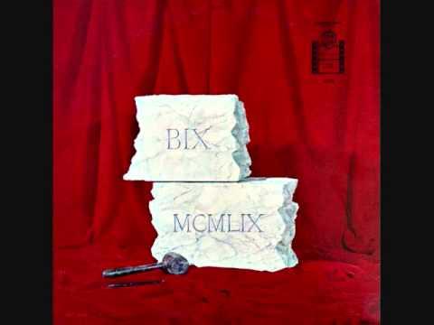 Dick Cathcart & Warren Barker - BIX MCMLIX (1959)  Full vinyl LP