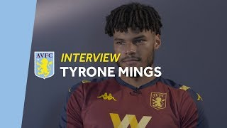 Interview | Tyrone Mings: England experience has made me hungrier