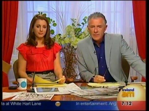 TV 3 NEWS 16 SEP 2008