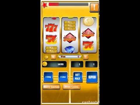 Big Slot 777 Jackpot Casino обзор игры андроид Game Rewiew Android