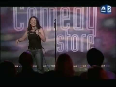 Lucy Porter  Stand Up At The Comedy Store 2