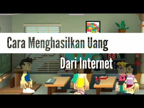 cara-menghasilkan-uang-dari-internet