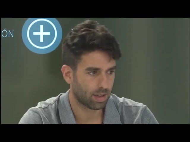 Entrevista Onda Algeciras TV