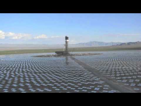 Solar Thermal Power Period 3