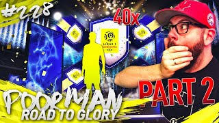 40x Ligue 1 TOTS UPGRADE PACKS! 4x TOTS PACKED - POOR MAN RTG #228 PART 2 - FIFA 19 Ultimate Team