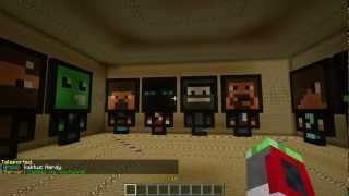 MineCraft СЕРВЕР {1.5-1.5.1} 24/7 by Cot_55 [FULL HD]